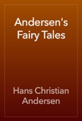 Hans Christian Andersen - Andersen's Fairy Tales artwork