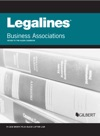 Legalines On Business Associations Keyed To Klein 8th