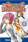 The Seven Deadly Sins Volume 9