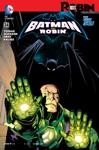 Batman And Robin 2011-  34