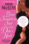 Eleven Scandals To Start To Win A Dukes Heart