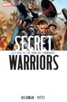 Secret Warriors Vol 4