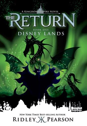 Kingdom Keepers The Return Disney Lands