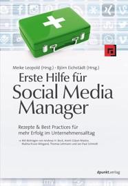 ERSTE HILFE FüR SOCIAL MEDIA MANAGER
