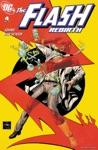The Flash Rebirth 2009- 4