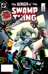 The Saga Of The Swamp Thing 1982- 24