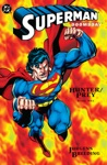 SupermanDoomsday HunterPrey 1
