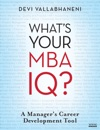 Whats Your MBA IQ