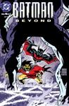 Batman Beyond 1999 4
