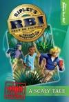 Ripleys RBI 01 Scaly Tale