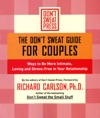 The Dont Sweat Guide For Couples