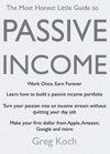 The Most Honest Little Guide To Passive Income