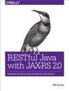 RESTful Java With JAX-RS 20