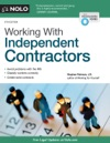 Working With Independent Contractors 8th Edition