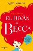Lena Valenti - El diván de Becca (El diván de Becca 1) portada