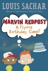 Marvin Redpost 6 A Flying Birthday Cake