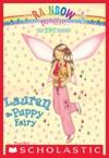 Pet Fairies 4 Lauren The Puppy Fairy