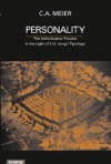 Personality The Individuation Process In The Light Of CG Jungs Typology