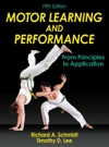 Motor Learning And Performance Fifth Edition