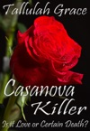 Casanova Killer An SSCD Crime Thriller