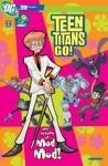 Teen Titans Go 38