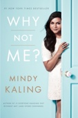 Why Not Me? - Mindy Kaling Cover Art