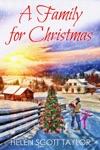 A Family For Christmas Contemporary Romance Novella