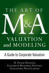 Art Of MA Valuation And Modeling A Guide To Corporate Valuation