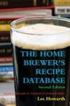 The Home Brewers Recipe Database
