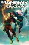 SupermanShazam First Thunder