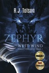 Zephyr The West Wind Final Edition Chaos Chronicles Book 1