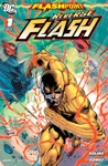 Flashpoint Reverse Flash  1