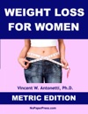 Weight Loss For Women - Metric Edition