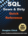 SQL Down And Dirty