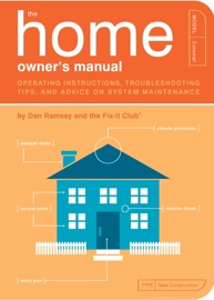 THE HOME OWNERS MANUAL