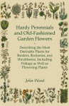 Hardy Perennials And Old-Fashioned Garden Flowers - Describing The Most Desirable Plants For Borders Rockeries And Shrubberies Including Foliage As Well As Flowering Plants