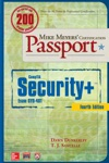 Mike Meyers CompTIA Security Certification Passport Fourth Edition  Exam SY0-401