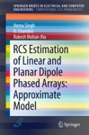RCS Estimation Of Linear And Planar Dipole Phased Arrays Approximate Model
