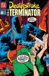 Deathstroke The Terminator 1991-1996 2