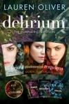 Delirium The Complete Collection