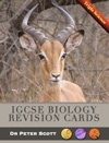 IGCSE Biology Revision Cards