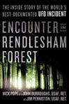 Encounter In Rendlesham Forest