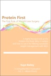 Protein First Understanding  Living The First Rule Of Weight Loss Surgery