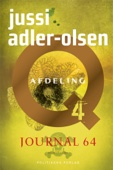 Jussi Adler-Olsen - Journal 64 artwork