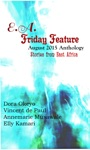 EA Friday Feature August 2015 Anthology