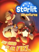 Rockhead Games - Starlit Adventures (English) #2  artwork
