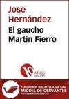 El Gaucho Martn Fierro