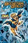 Booster Gold 2007-2011 1