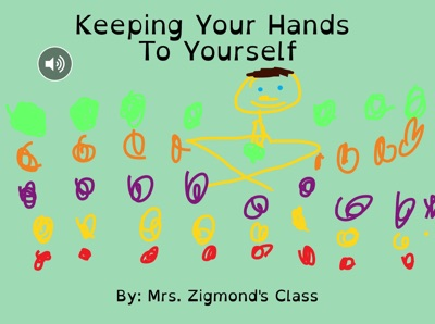 Keeping Your Hands To Yourself