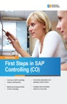 First Steps In SAP Controlling CO